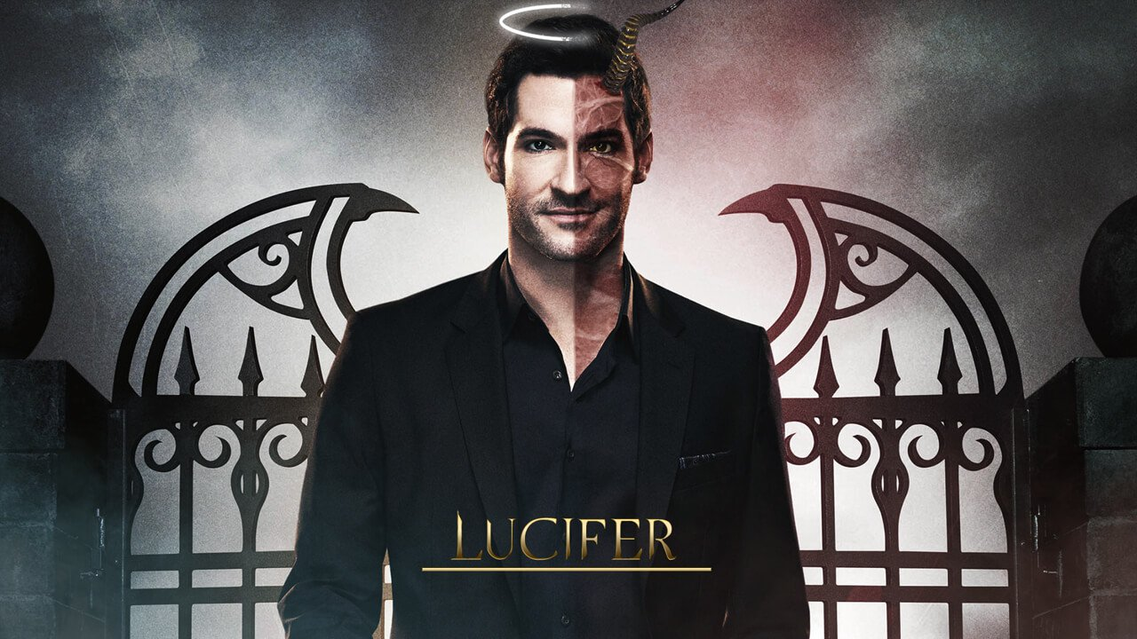lucifer season 4 netflix