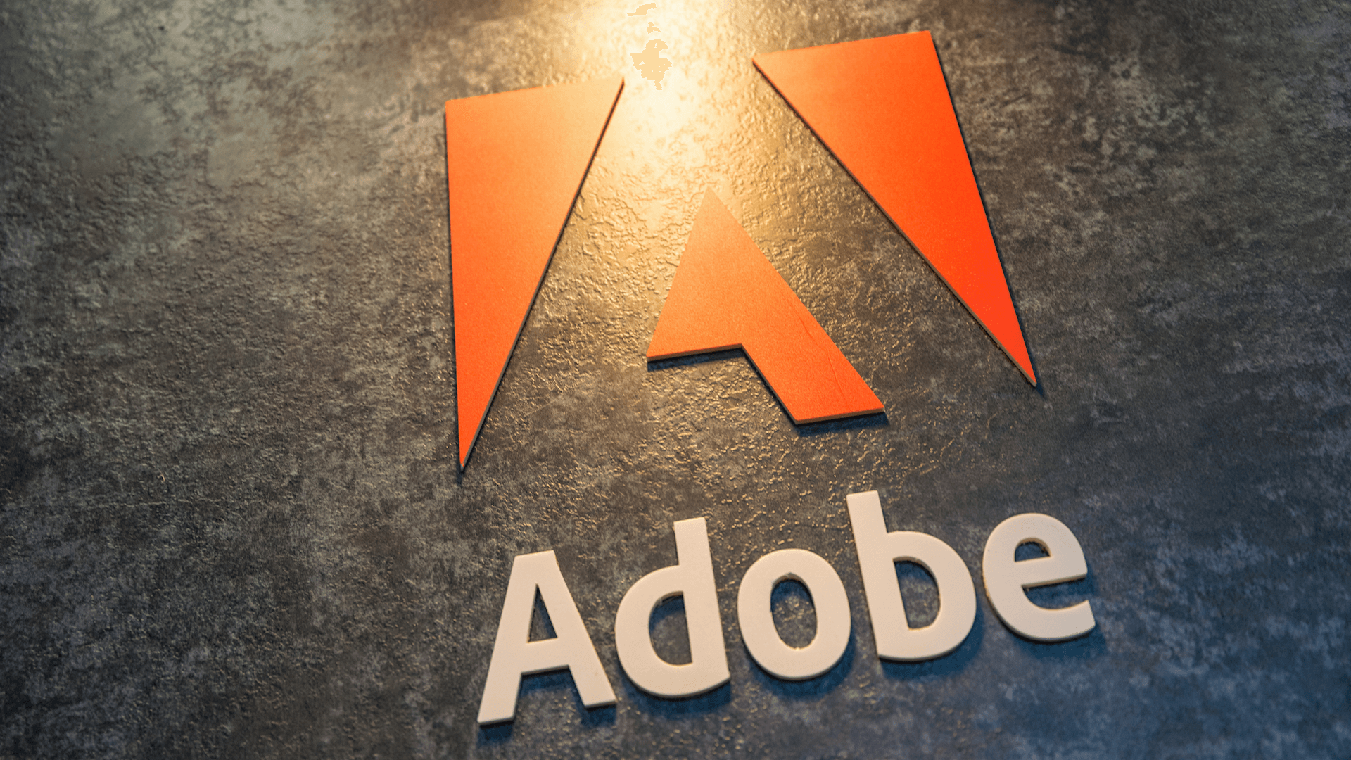 Adobe sues customers who use their older versions of CC legally.
