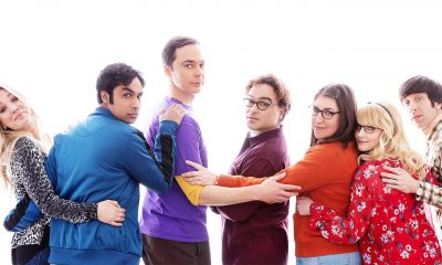 Last episode wrap up of The Big Bang Theory on Netflix