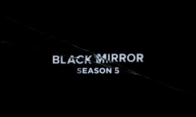 Black Mirror Season 5 trailer out.