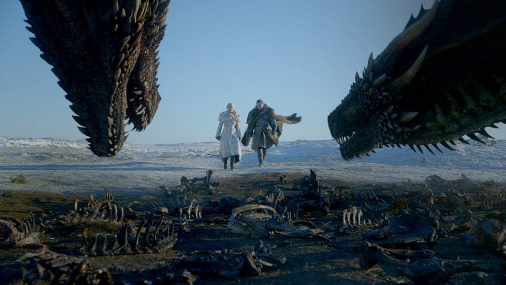 Game Of Thrones Finale Crashes Down Hbo S Online Streaming App