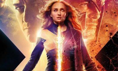 X-Men: Dark Phoenix ending completely changed.