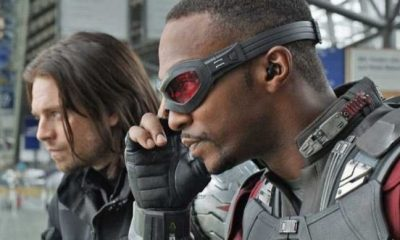 Falcon and Winter Soldier series working title revealed.
