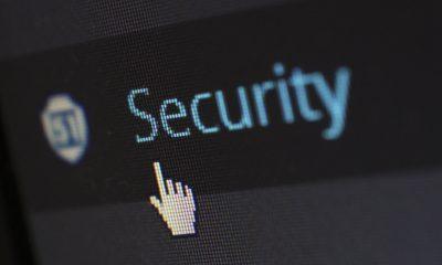 Security breach in First American website.