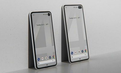 Google Pixel 4 XL possible release date, design and specs.