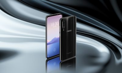 Meizu 16Xs launching June 10 with solid specs.