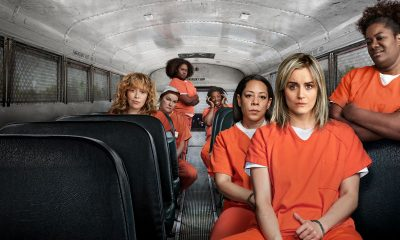 Orange is the New Black Season Finale out