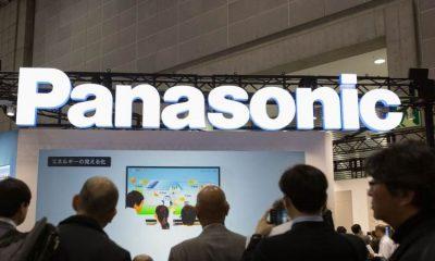 Panasonic halting transactions with Huawei.