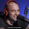Joe Rogan fake voice on RealTalk