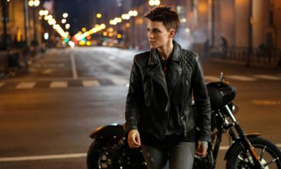 Ruby Rose' Batwoman first look trailer from The CW out.