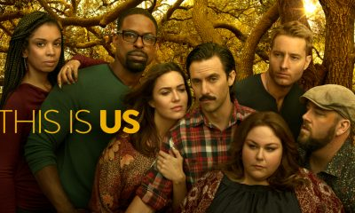 This is Us is renewed for THREE seasons for NBC.