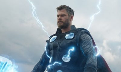Chris Hemsworth wants to return to his role as Thor.