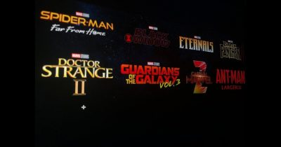 Marvel Insider reportedly leaked everything about Phase 4.
