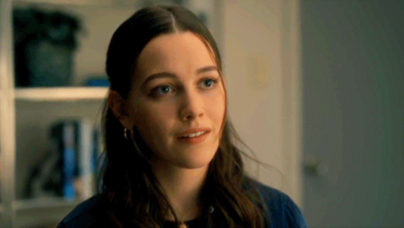 Victoria Pedretti Confirmed To Return To The Haunting Of Hill House New Season