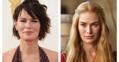 Lena Heady wanted a better death for her character, Queen Cersei.