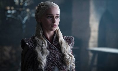 Emilia Clarke expresses her regrets from HBO's last season of Game of Thrones.