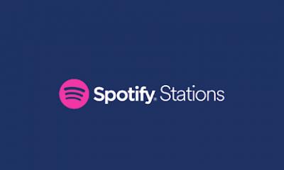 Spotify Stations to make Pandora obsolete.