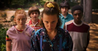 Stranger Things 3 final trailer out with more actions in store.