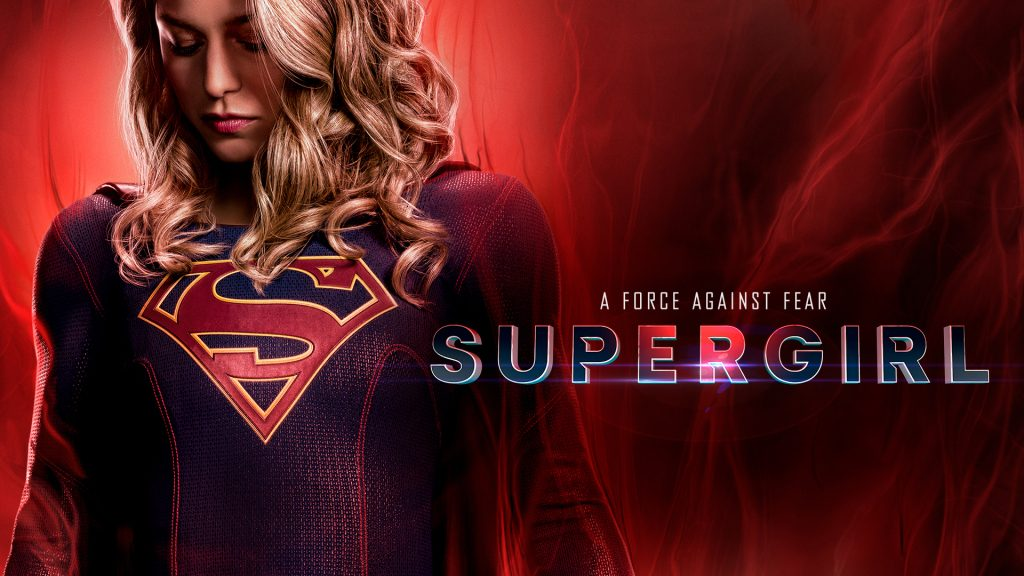 Supergirl 2021 Stream