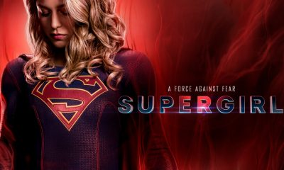 Supergirl movie pre-production begins early 2020.