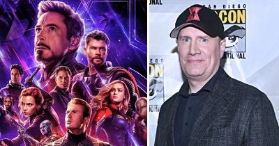 Feige confirms Avengers 5 no in Phase 4 Marvel.