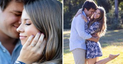 Bindi Irwin Gets Engaged To Chandler Powell On Her 21st Birthday