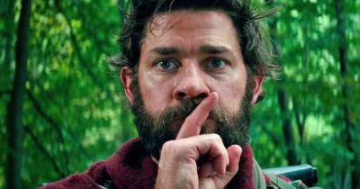 A Quiet Place 2 filming has started.