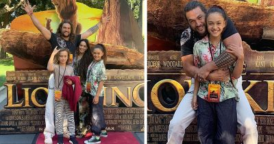 Jason Momoa Cried 'Numerous Times' During Screening Of The Lion King