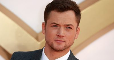 Taron Egerton will be next Wolverine says Mark Millar.