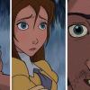 30 Comics Depict What Would Happen If Disney Movies Were Realistic.