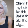 30 Hilarious Memes For Hairstylist That Will Make You Laugh Out Loud