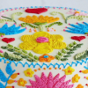 These Cakes By Leslie Vigil Appear Decorated With Needle And Thread.