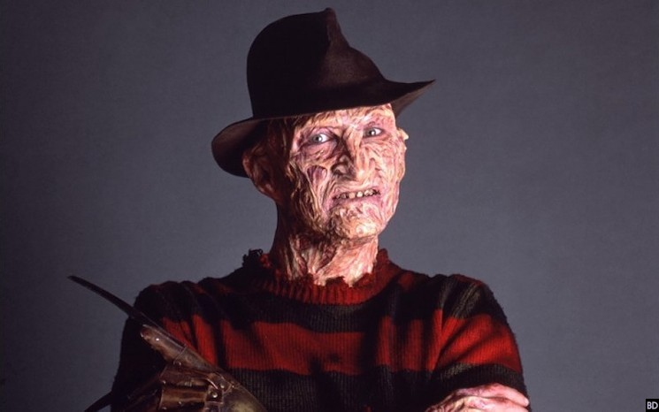 Kevin Bacon May Be Next Freddy Krueger After One Last-Shot With Robert Englund
