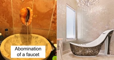 30 Hilariously Worst Bathroom Designs Ever