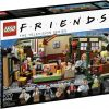 LEGO Creates Friends Set In Honor Of The Sitcom's 25th Anniversary