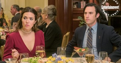 This is us Season 4 first look pictures from NBC.