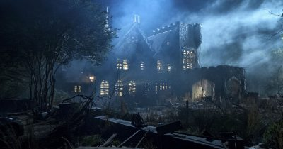 Everything you need to know about The Haunting of Hill House season 2.