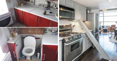 People Shares Worst Kitchen Designs And They're Hilarious