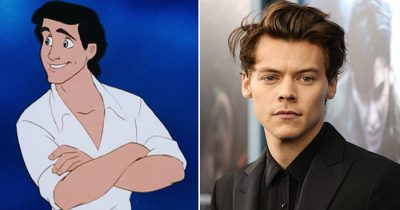 Harry Styles Won't Be Prince Eric In 'The Little Mermaid'