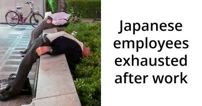 19 Pics Show Why It's So Difficult To Understand Japan