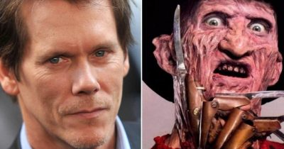 Robert Englund thinks Kevin Bacon will do great for the next Freddy Krueger.