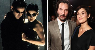 Neo Returns! Keanu Reeves Confirmed To Star In The Matrix 4 With Original Co-star Carrie-Anne Moss
