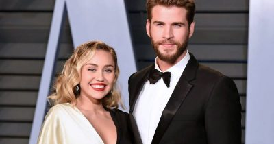 Miley Cyrus And Liam Hemsworth Announced Their Split