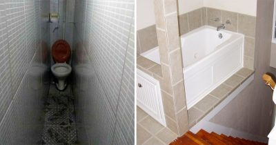 Hilariously Worst Home Designs Posted By A Real Estate Agent.
