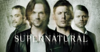 Supernatural is rumored to quit Netflix, but that's not true.