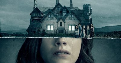 Extended director cut of 'The Haunting of Hill House' is out in Blu-Ray.