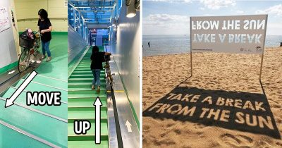 20 Cool Urban Designs That Shine Brighter Than A Diamond
