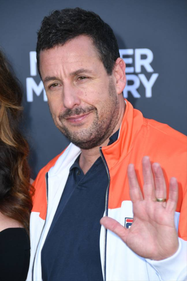 Adam Sandler's Latest Movie, 'Uncut Gems' Rated 100 Percent On Rotten Tomatoes