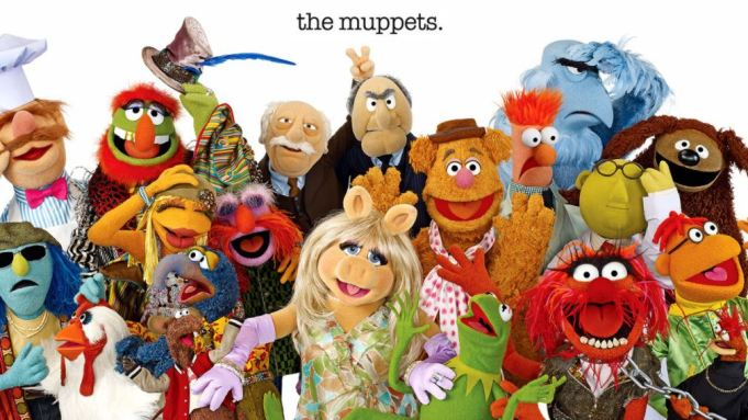 The Muppets Comedy Series Reboot Scrapped at Disney +
