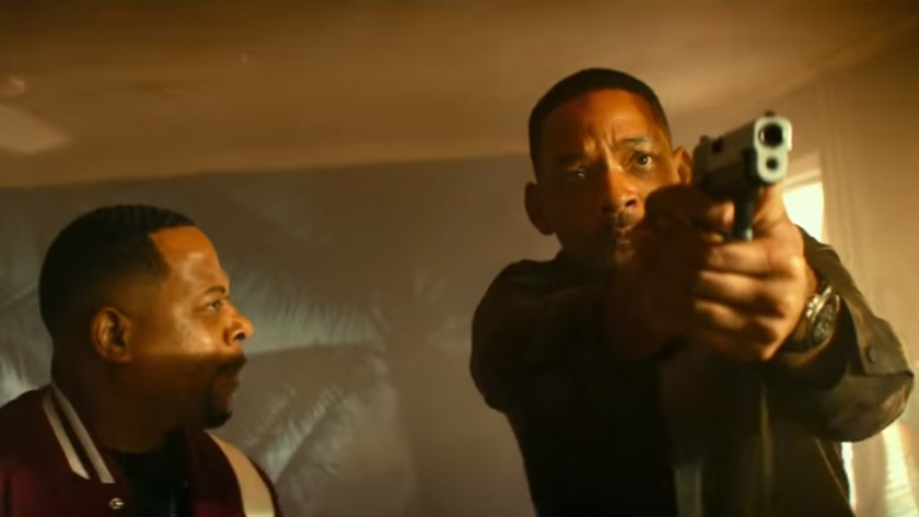 Martin Lawrence And Will Smith Are Back Together In Bad Boys For Life First Trailer